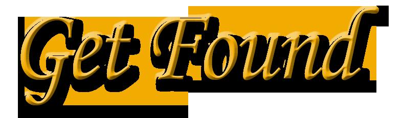 get-found
